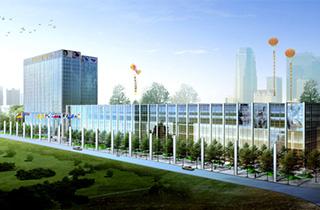 广州国际采购中心  广州国际采购中心,系广州银怡集团下属公司,位于广州市海珠区琶洲岛,尤显琶洲会展商圈无与伦比的地理优势,是国际展贸、境外商会总部基地。总建筑面积25.8万平方米,其中常年展展览面积12万平方米,短期展展览面积8万平方米,南广场面积3.8万平方米。人流、物流、车流科学分隔;多部手扶电梯、客梯,大型货梯保证人流物流畅通无阻。 -